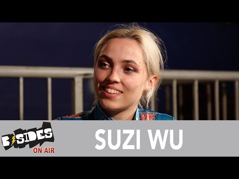 B-Sides On-Air: Interview - Suzi Wu Talks 'Error 404', Musical Influences