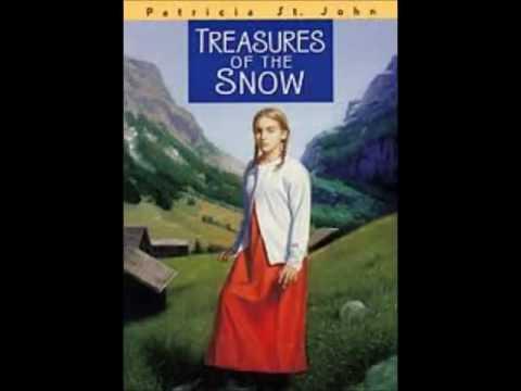 Treasures of the Snow radio drama part 1