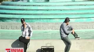 Hip hop jawa terbaru jaran goyang