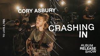 Play Crashing In (Spontaneous) (Live)