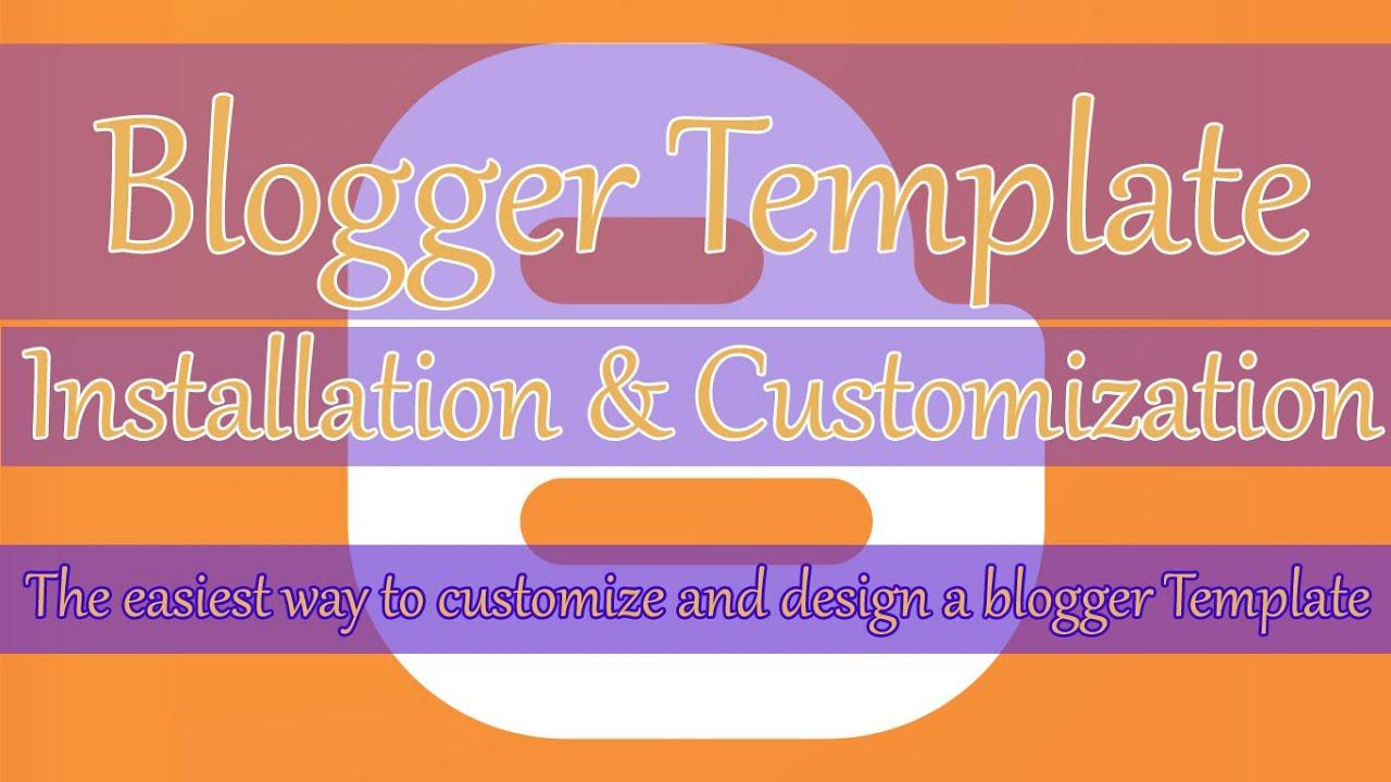 Pretty Xml Blogger Template Ideas - Entry Level Resume Templates ...
