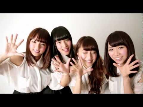 【公式】AeLL 4colors PV ≪篠崎愛≫