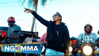 CHEMICAL -  MTOTO WA MTAA (OFFICIAL MUSIC VIDEO)