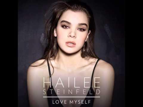 Hailee Steinfeld - Love Myself-audio