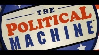 The Political Machine - Pow3rh0use Review