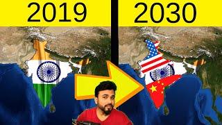 future of india  , Fcra act 1967