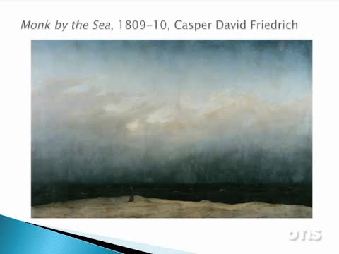 Otis Modern Art 01: Modernity and Realism Pt 1: Becoming Modern