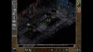 RTS Baldurs Gate 2 Shadows of Amn PC in 23:09 by Smilge