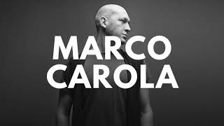 Marco Carola - Tech House Session (27.07.2020)