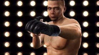 GameSpot Reviews - UFC Undisputed 3