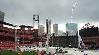Metallica: Thank You, St. Louis!