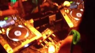 2012年10月30日(火) DJ 丸高愛実 TOUR 2012 千秋楽 Groovy work Shop × ...