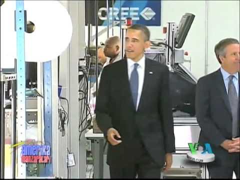 Obamaning reytingi va bugungi iqtisod/Obama, US Economy