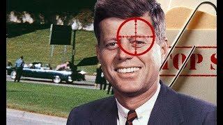 JFK ☠ The Dead Witness Files