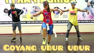 Download GOYANG UBUR UBUR BY HENDRO ENGKENG ,TIK TOK /ZUMBA PARTY, SANGATTA, KALTIM