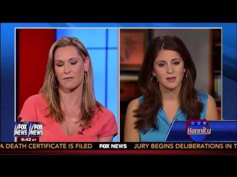 Lila Rose Vs Tamara Holder Debate On Bronx Infanticide