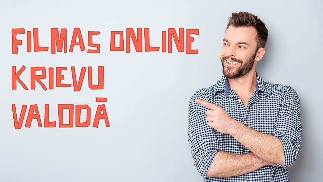 Filmas Online
