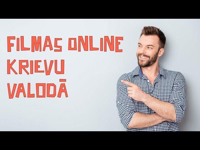 Filmas online krievu valod?: skaties jaun?k?s filmas krieviski