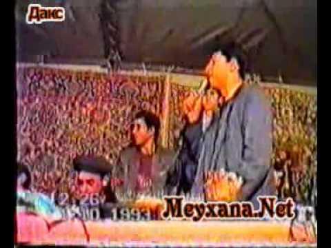 Mix - Meykhana-music-genre