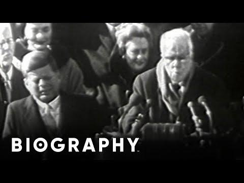 Robert Frost - Mini Biography