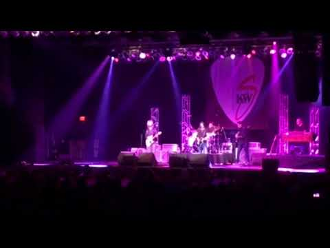 "Kenny Wayne Shepherd ""Baby Got Gone"" Hard Rock Rocksino"