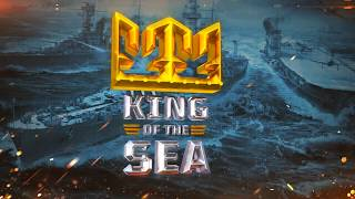 world of warships king of the sea vi om vs mdiv1 semi final game 3