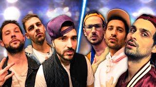 Qui est le meilleur Boys Band ? Vs. Lolywood