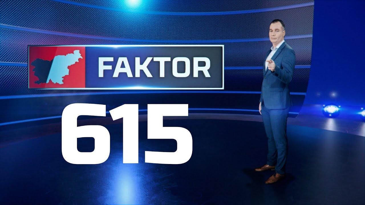 Download FAKTOR #615: COVID EKONOMIJA    (mag. Bernard BRŠČIČ,  Marko PAVLIŠIČ)