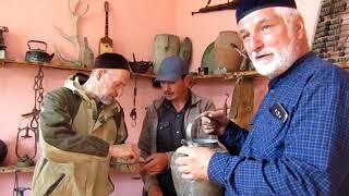 Чечня Высокогорный музей 2