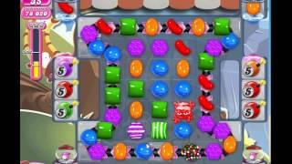 Candy Crush Saga Level 1051 no Booster