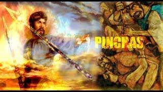 Parashat Pinhas 5780 (7/11/20)