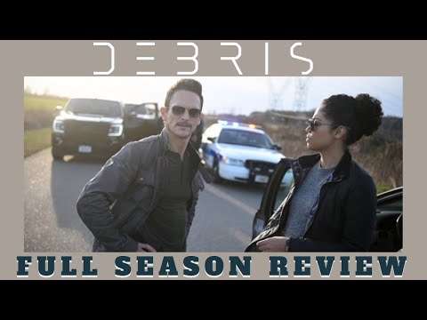 NBC's Debris Full Season Review | Why It Was Cancelled!