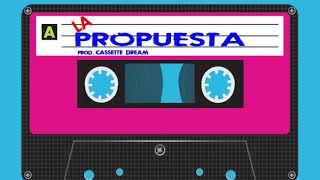 'La Propuesta' Ozuna X J Balvin X Chris Jeday  Type Beat /Instrumental(prod. cassette dream)