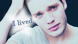 Dominic Sherwood • I lived