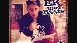 Eko Fresh- Rap Lexikon [ HQ! ] CD-1