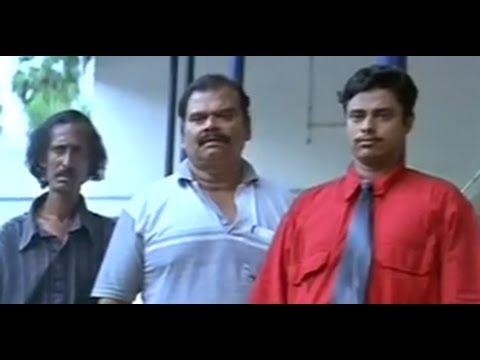 Tamil Comedy Of Sam Anderson Scene : Yarukku Yaaro
