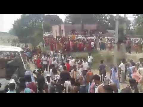 Bithauli shankar lohar choke bithauli shiv Mandir darbhanga baheri Bihar ke samne bhut bara hadha hu