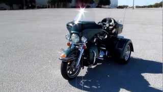 2000 harley davidson ultra classic trike for sale