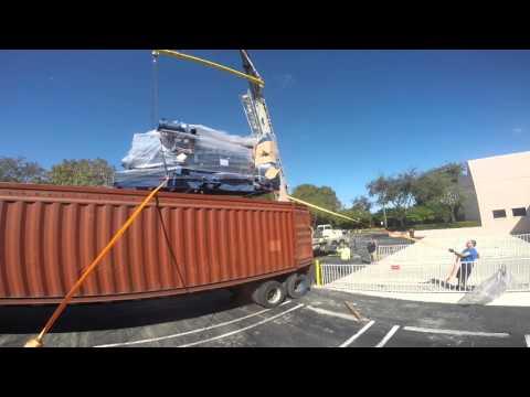 Mitsubishi Heavy Industries MGS1500B Diesel Generator@SRPAmericas.com