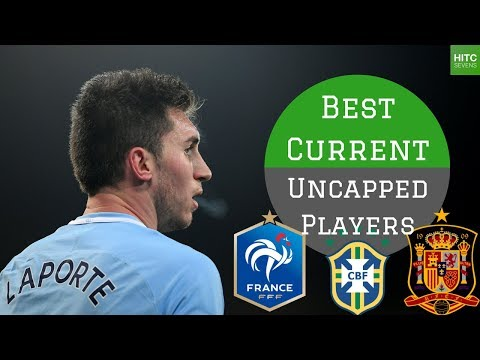 7 Best Current Uncapped Footballers
