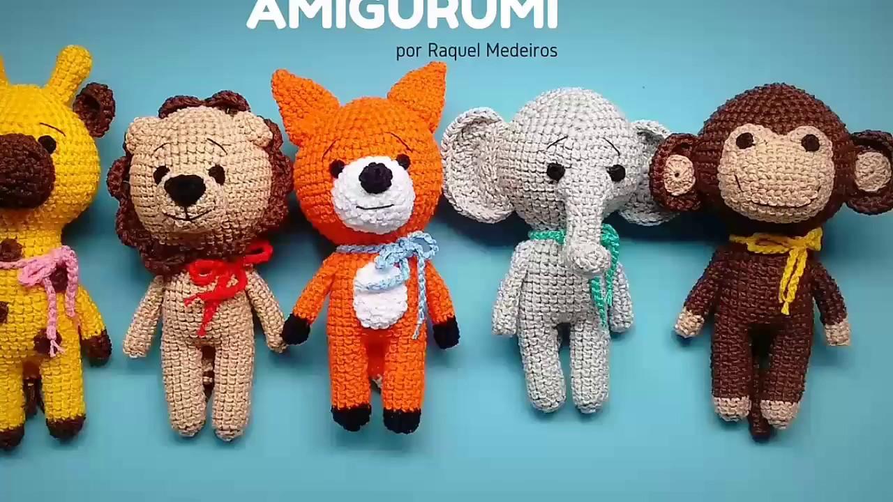 El alegre amigurumi patrón de Giraffe gratis   Brinquedos de ...   720x1280
