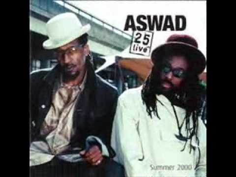 ASWAD _ Shine 1984