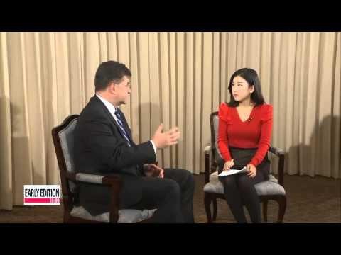 Slovak Deputy PM says Korea is valuable diplomatic partner for Slovakia