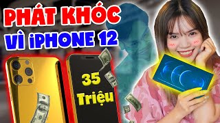 TROLL iPHONE 12 SUPER HOT BLOGS TO MAKE SUNNY | SUNNY TRUONG
