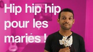 Le Letchi Amer - Hip hip hip pour les mariés !