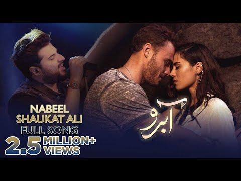 Nabeel Shaukat Ali | Sana Zulfiqar |Story of Love and Betrayal Aabroo Full Song Dramas Central RD2
