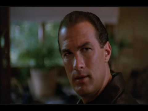 Steven Seagal - Hard To Kill - Quotes