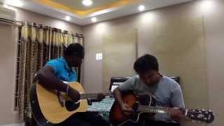 Mouna Ragam Theme Music