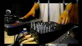 mike boo-stanton Turntable Mechanic Workshop 2002