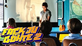 FACK JU GÖHTE 2 Teaser Trailer Deutsch 2015 - Elyas M'Barek, Karoline Herfurth